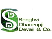 Sanghvi-Dhanrupji-Devaji